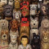 Isle of Dogs [Original Motion Picture Soundtrack] (LP)
