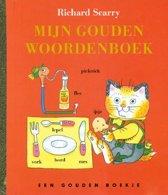 Gouden Boekjes - Mijn Goudenwoordenboek