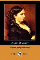 A Lady of Quality (Dodo Press)