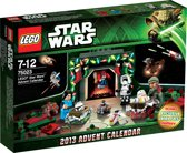 LEGO Star Wars Adventskalender 2013 - 75023