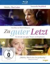 Zu guter Letzt BD (dvd)