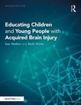 Educating Children and Young People with Acquired Brain Injury