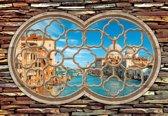 Fotobehang Venice    L - 152.5cm x 104cm   130g/m2 Vlies