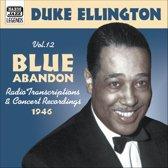 Ellington, Duke: Blue Abandon
