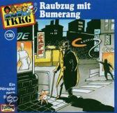138/Raubzug Mit Bumerang