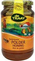 Traay Polderhoning vloeibaar - 100 gram - Honing