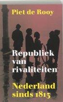 Republiek Van Rivaliteiten