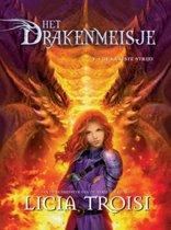 Koppel-ISBN Het drakenmeisje 5 Het ultieme gevecht