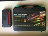 Multifunctionele Mini Jump Starter Set (Zwart)