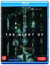 The Night Of - Seizoen 1 (Blu-ray)