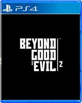 Beyond Good and Evil 2 - PS4