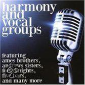 Harmony & Vocal Groups