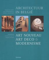 Art Nouveau, Art Deco & Modernisme