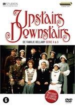 Upstairs Downstairs - Seizoen 4 & 5