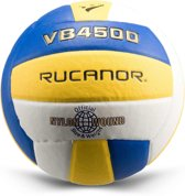 Rucanor Volleyball-04-Wit