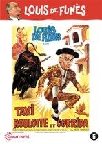 Taxi Roulotte Et Corrida (dvd)