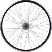 Ryde Stratos Voorwiel 28 Inch Velgrem 36g Aluminium Zwart