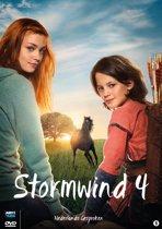 Stormwind - Seizoen 4