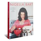 Boek cover Nigella bakt van Nigella Lawson (Paperback)
