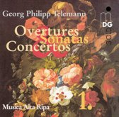 Concertos & Chamber Music Vol.1