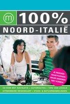100% regiogidsen - 100% Noord-Italië