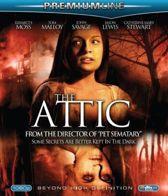 The Attic (dvd)