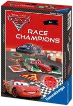 Ravensburger Cars Race Champions - Dobbelspel