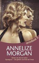 Annelize Morgan Omnibus 5