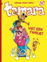 Tamara 11 - Wat een familie!