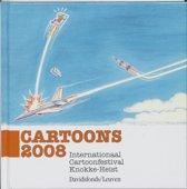 Cartoons 2008