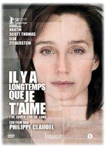 Il Y A Longtemps Que Je T'Aime (dvd)