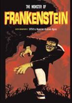 Monster of Frankenstein