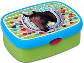 Lunchbox Paarden 2