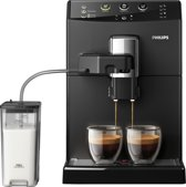 Philips 3000 serie HD8829/01 - Espressomachine - Zwart