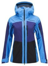 Peak Performance - Heli Gravity Jacket - Dames - maat XS