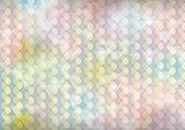 Fotobehang Abstract   Geel, Groen   416x254