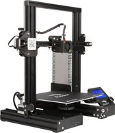 CREALITY Ender-3 3D-printer met hotbed 220x220x250 mm
