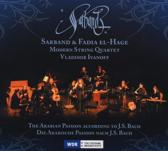 Arabian Passion (Mattheus Passion)