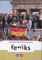 Feniks / 3/4 VMBO-KGT / deel geschiedenis