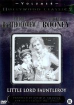 Little Lord Fauntleroy (1936) (dvd)