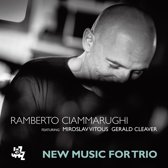 New Music For Trio