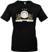Ajax T-shirt Landskampioen 2012 Zwart Maat S