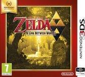 Nintendo The Legend of Zelda: A Link Between Worlds, 3DS Basis Nintendo 3DS Engels video-game