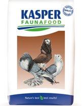 Kasper Sierduivenvoer Kortbekken - Vogel - Volledig voer - 20 kg