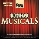 Musical Years - Musical..