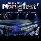 Morsefest!2014 (4Cd/2Dvd)