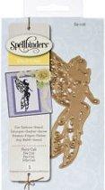 Spellbinders Shapeabilities Die D-lites - S2-116 Fairy Cali