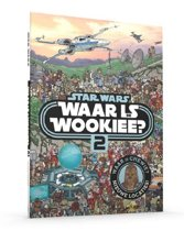 Star Wars - Waar is de Wookiee? 2