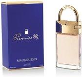 Mauboussin Promise Me 90 ml - Eau De Parfum Spray voor dames