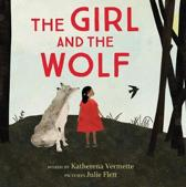 The Girl and the Wolf